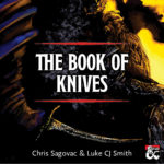 The Book of Knives | A collection of rare and legendary blades